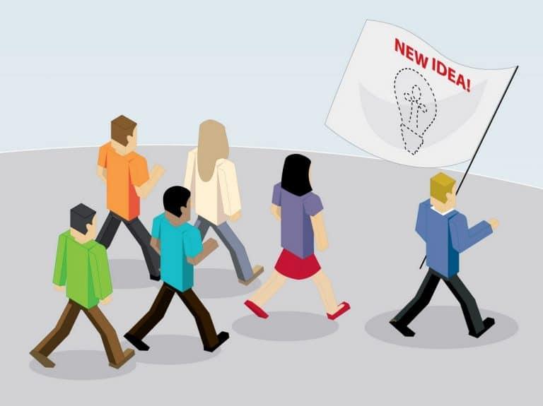 Etapa 2 – Defesa da ideia