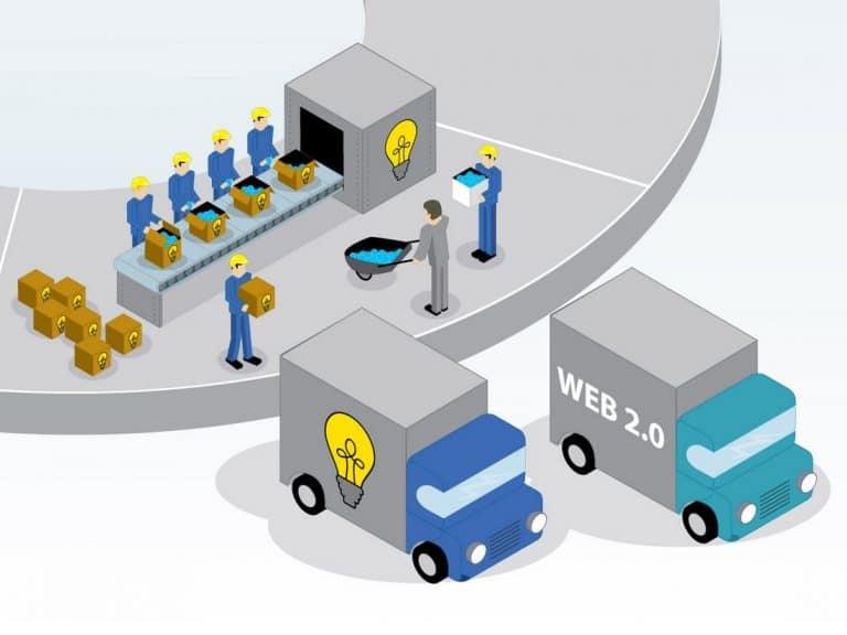 Etapa 4 – Distribuição do produto