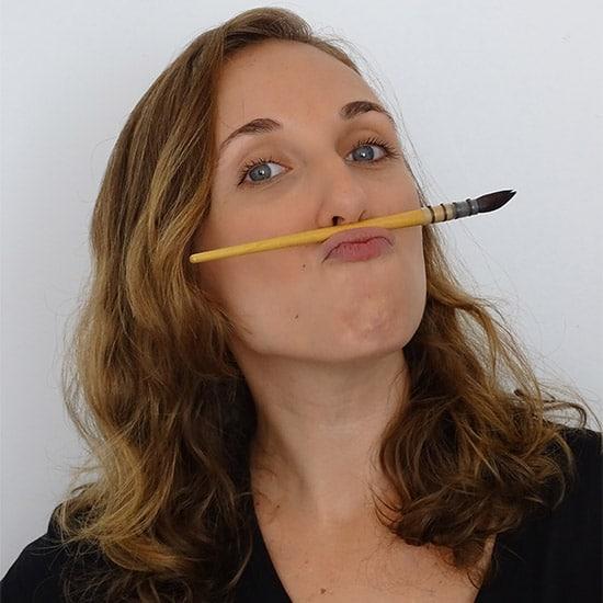 Clara Gavilan, Designer e Ilustradora