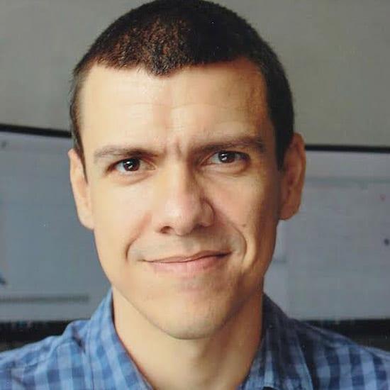 Rafael Saraiva, designer de fontes, Dalton Maag