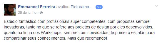 Depoimento Emmanoel Ferreira