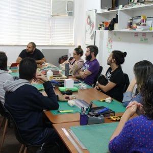 I Workshop de Embalagens