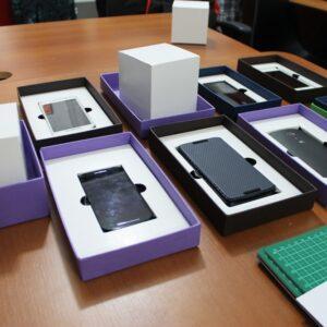 Workshop de Embalagens com Tiago Pereira