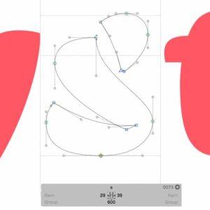 Desenhando no software profissional – Luisa Baeta