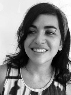 Luisa Baeta, Type Designer