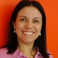 Ilda Brito, CEO