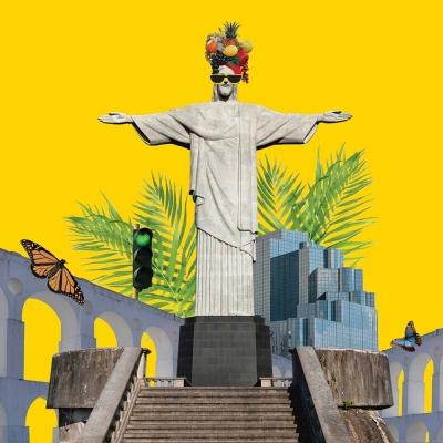 Rio Connection, Anna Janot